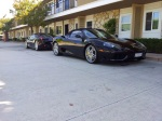 Tony's Latest Personal Ferraris