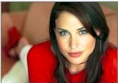 Meet Joe Black Star, Claire Forlani Owns a Tetro