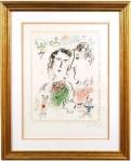 One of Tony's Chagalls