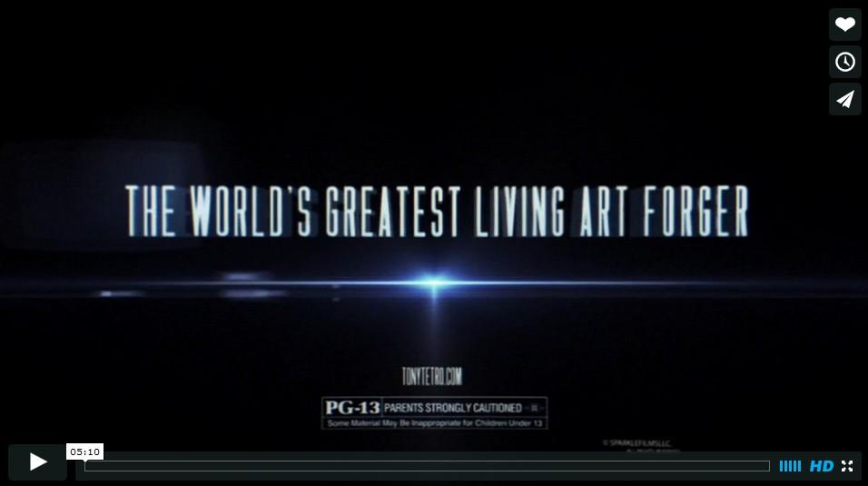 Sparkle Films Trailer