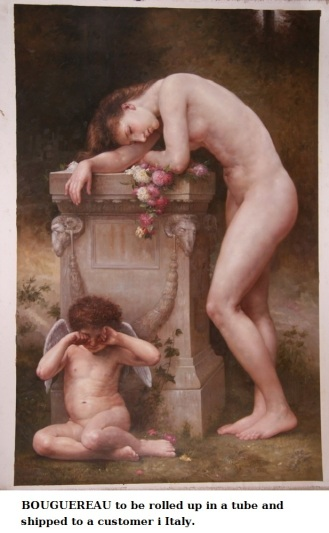 bouguereau tube