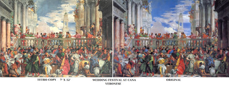 wedding at cana
